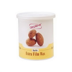 Depil Karite Film Wax Can 80Gr